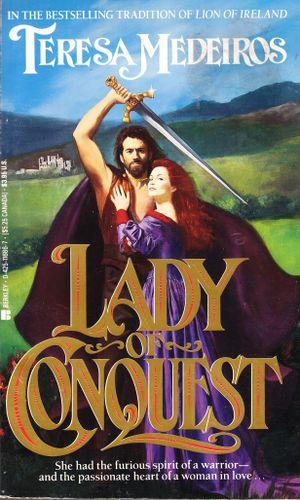 Ladyofconquest