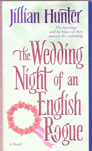 Theweddingnightofanenglishrogue