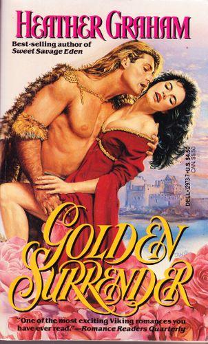 Goldensurrender
