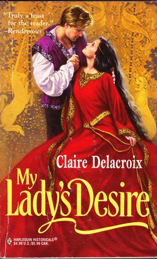 My ladys desire