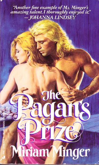 The pagans prize
