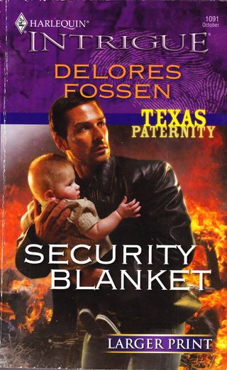 Security blanket