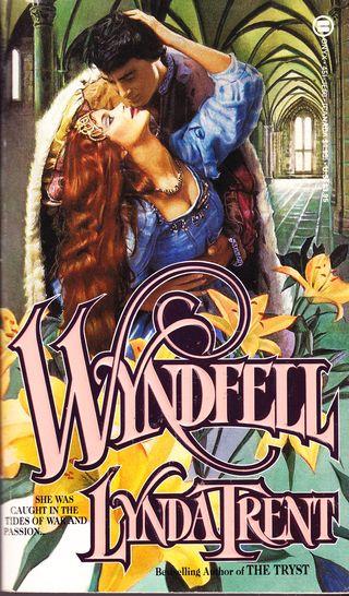 Wyndfell