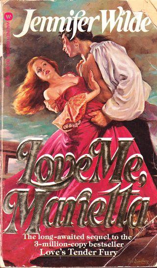 Love me marietta