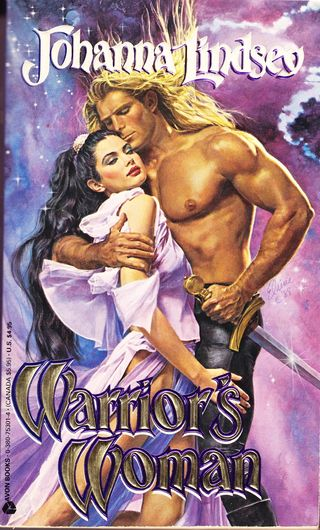 Warriorswoman