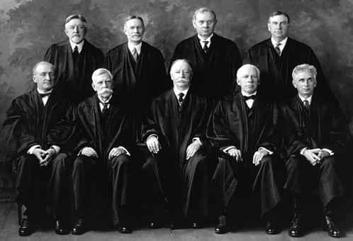 1925_U.S._Supreme_Court_Justices