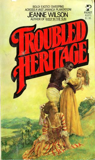 Troubled Heritage