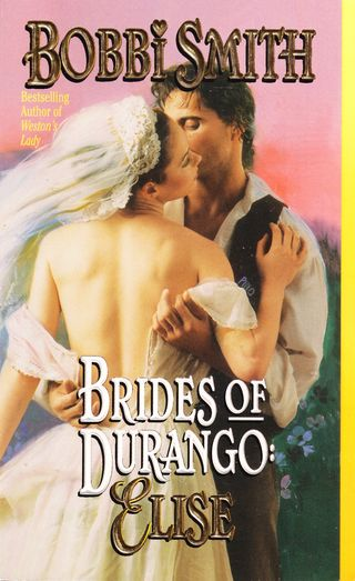 Brides of durango Elise
