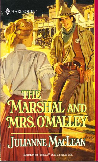 The marshall and mrs omalley
