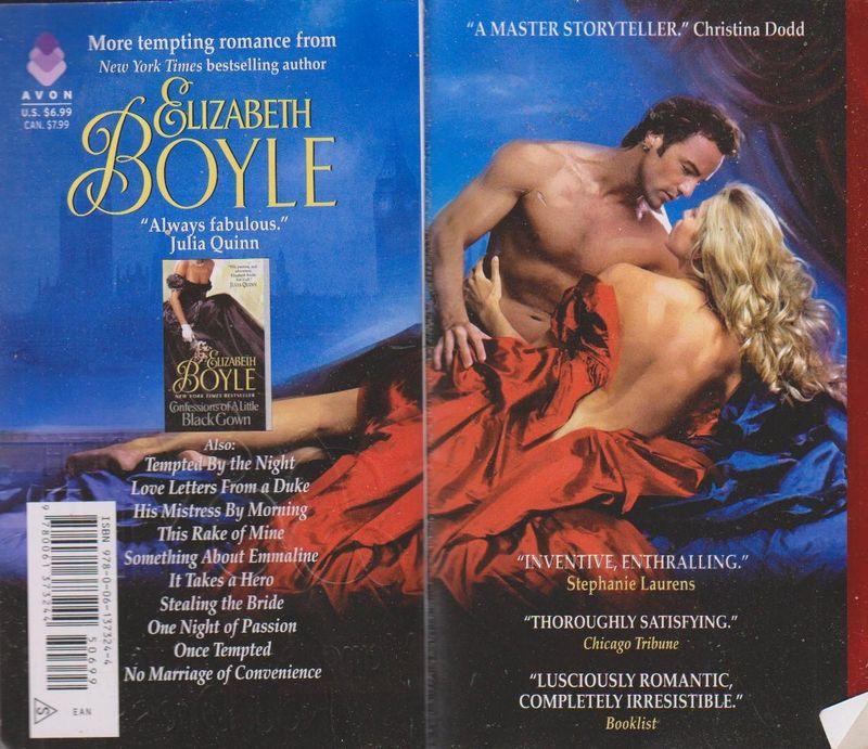Memoirs of a scandalous red dress 2