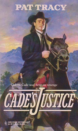 Cades justice