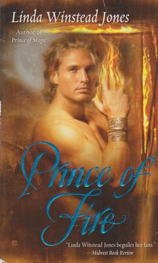 Prince of Fire