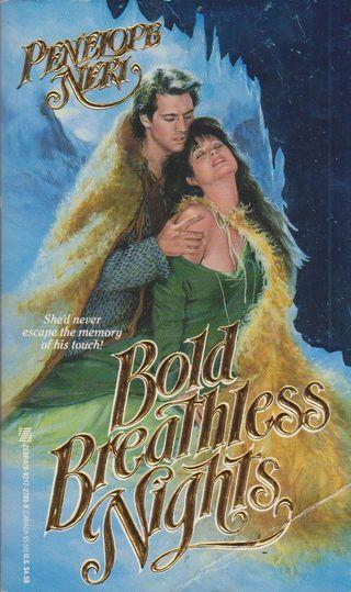Bold breathless nights