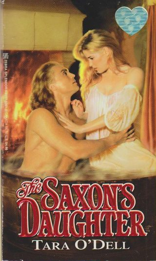 The saxons daughter