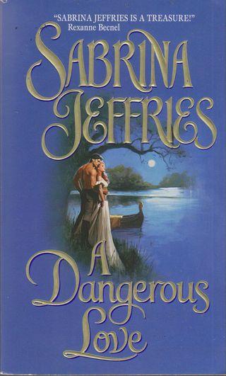 A dangerous love