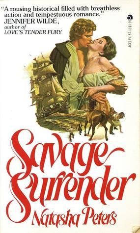 Savage surrender long
