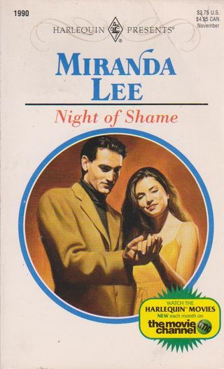 Night of shame