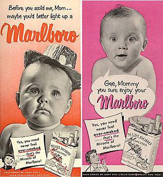 Marlboro Mummy