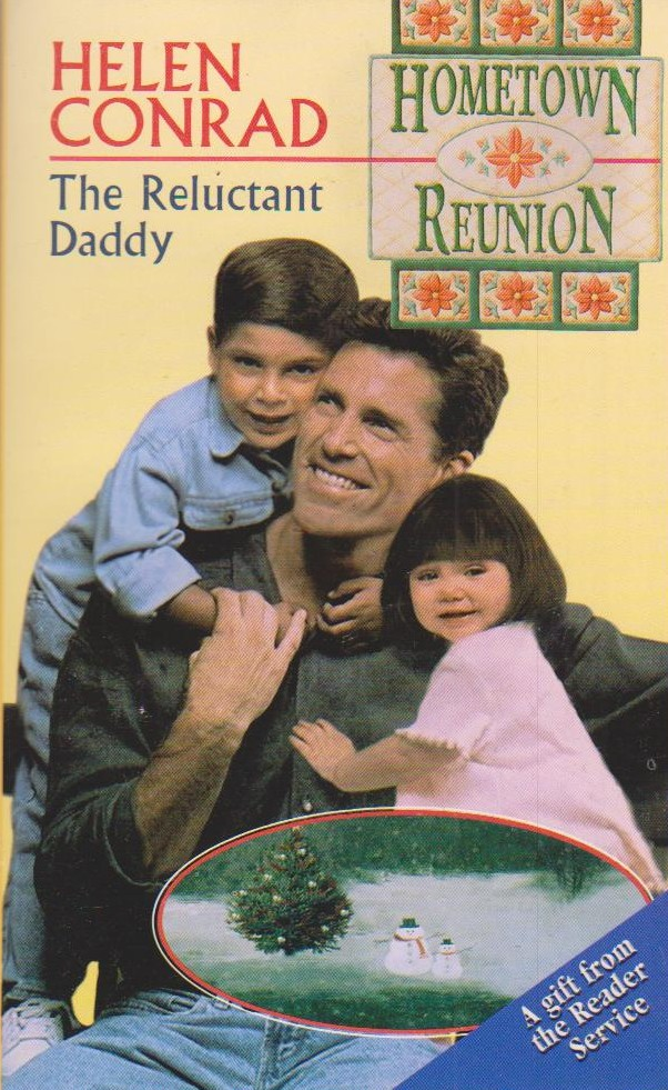 The reluctant daddy