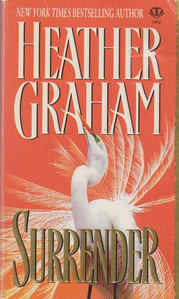 Surrender heather graham