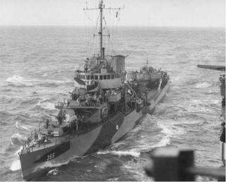 USSAylwinDD355