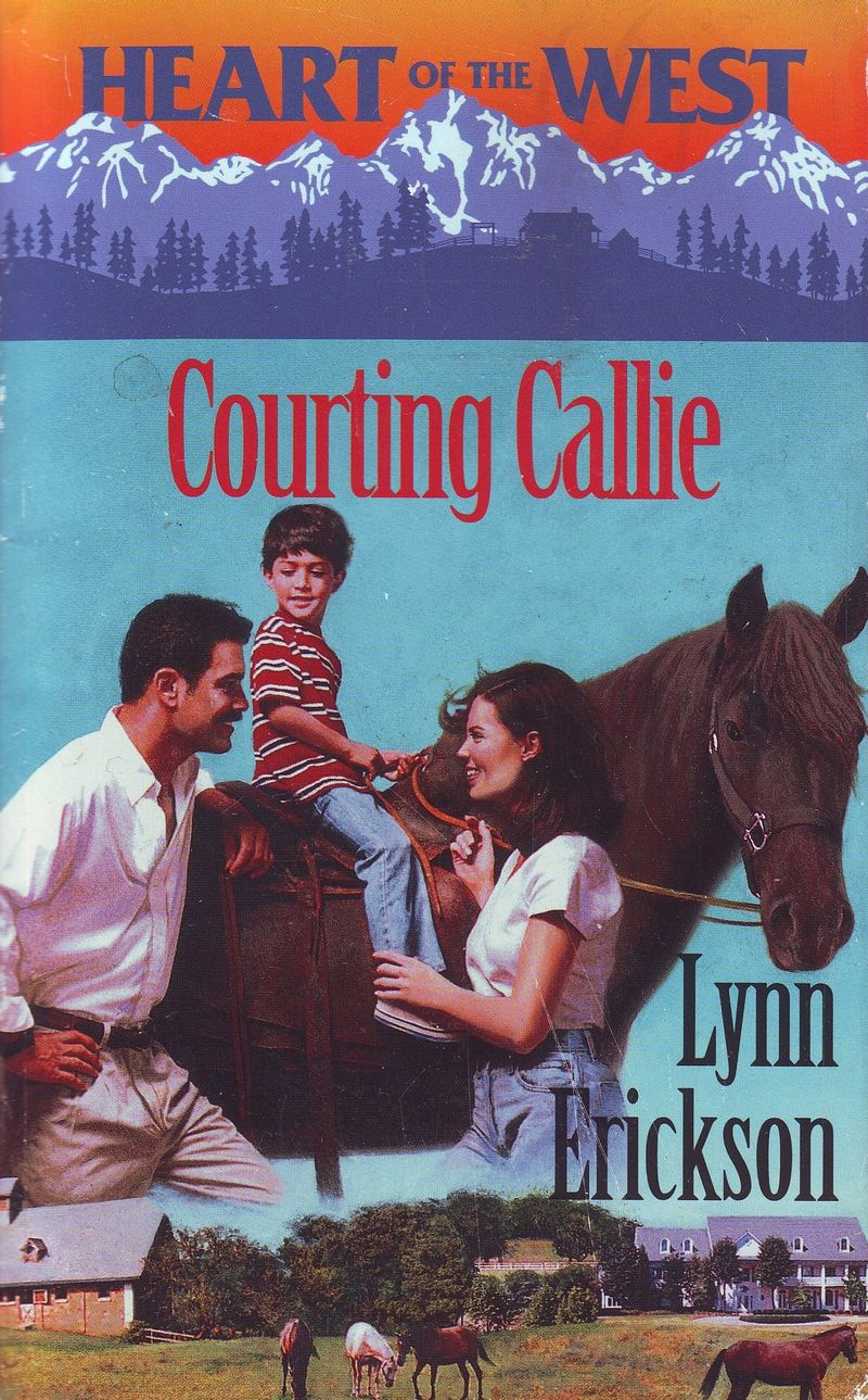 Courting callie