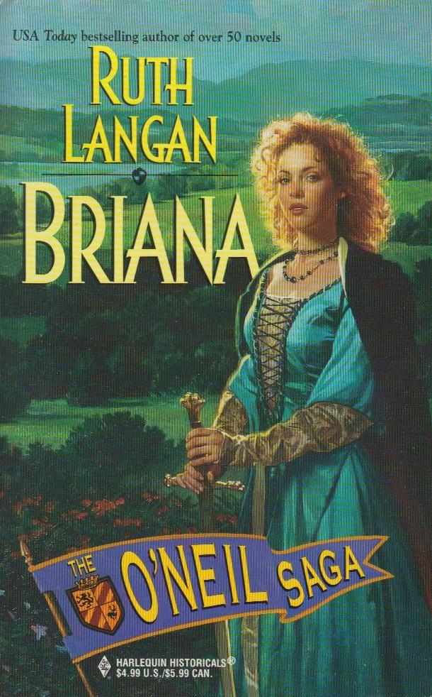Sword brianna