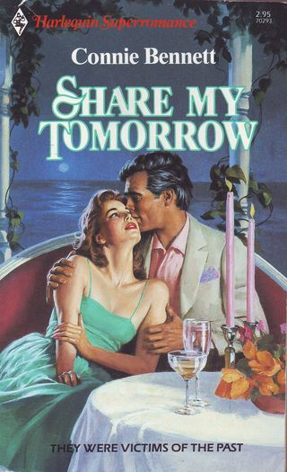 Share my tomorrow