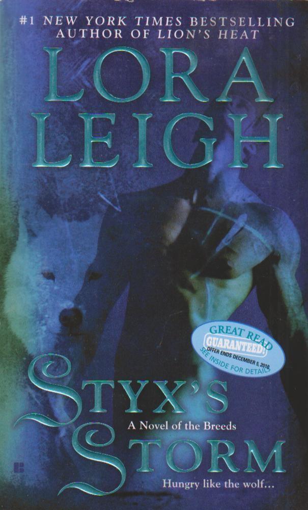 Styxs storm