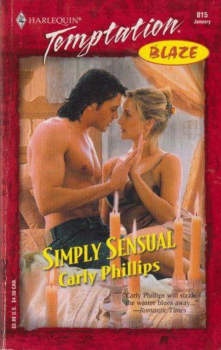 Simply sensual