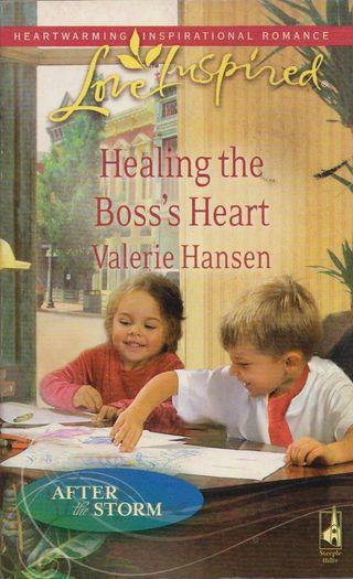 Healing the bosss heart