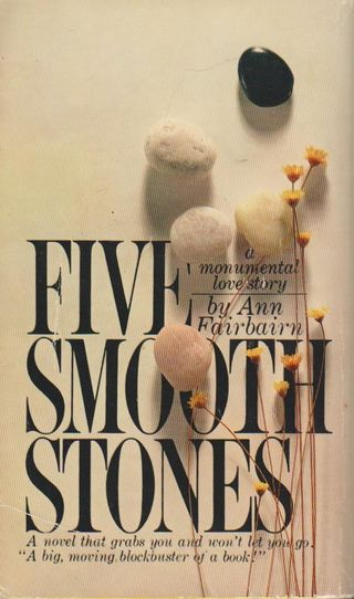 Five smooth stones 2