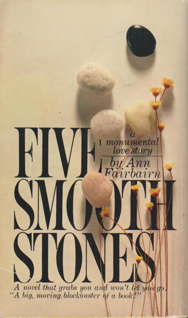 Five smooth stones 2