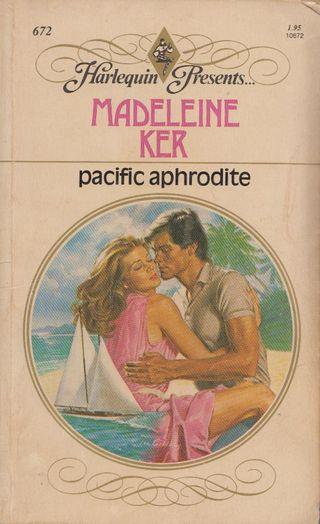 Pacific aphrodite