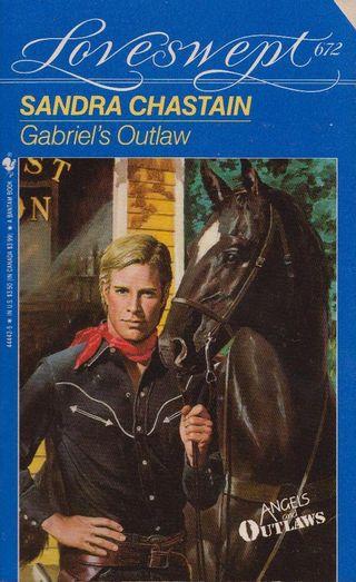 Gabriels outlaw