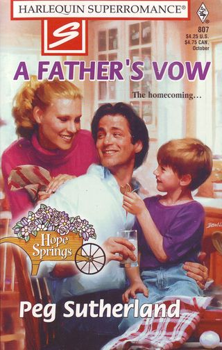 A fathers vow