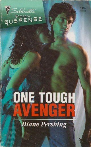 One tough avenger