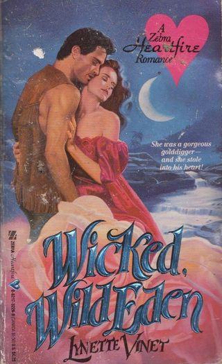 Wicked wild eden
