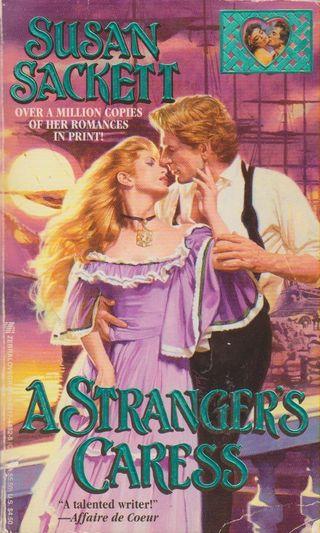 A strangers caress