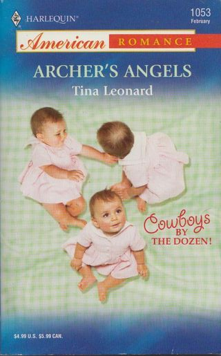 Archers angels