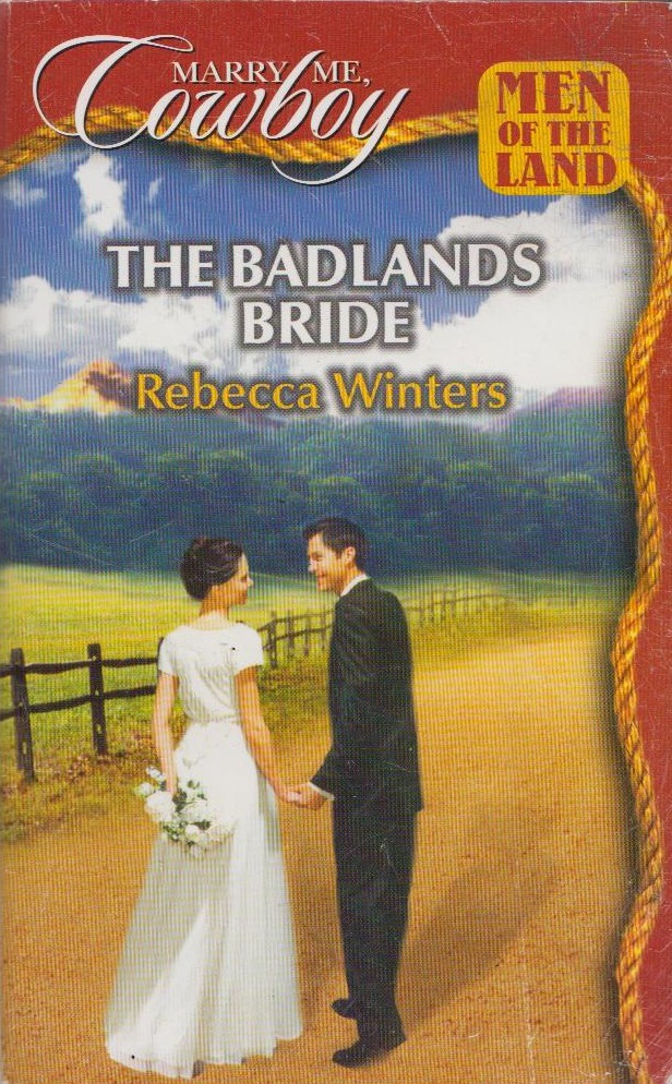 The badlands bride