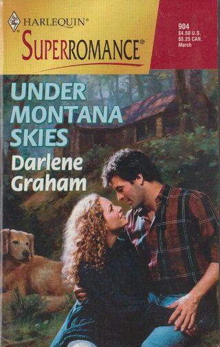 Under montana skies