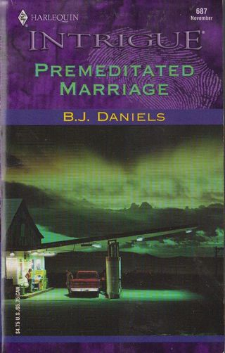 Premeditated marriage