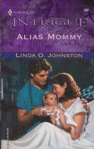 Koa alias mommy