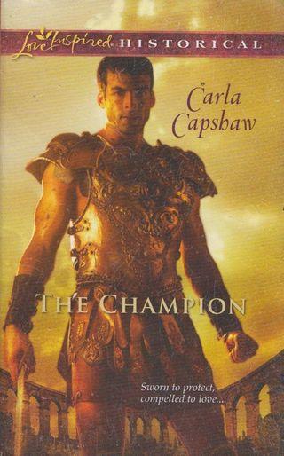 The champion capshaw