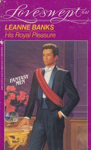 His royal pleasure