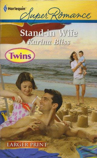 Stand in wife