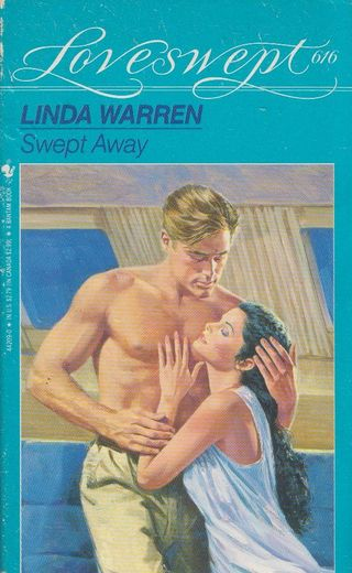 Swept away linda warren