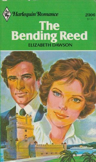 The bending reed