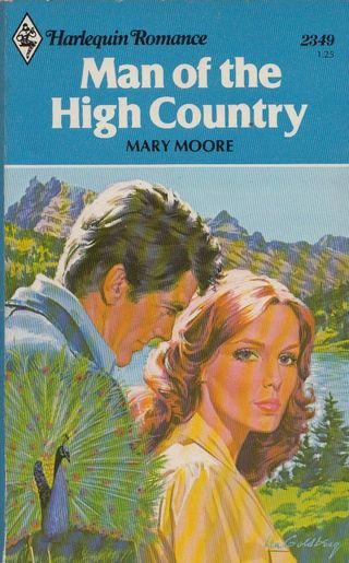 Man of the high country